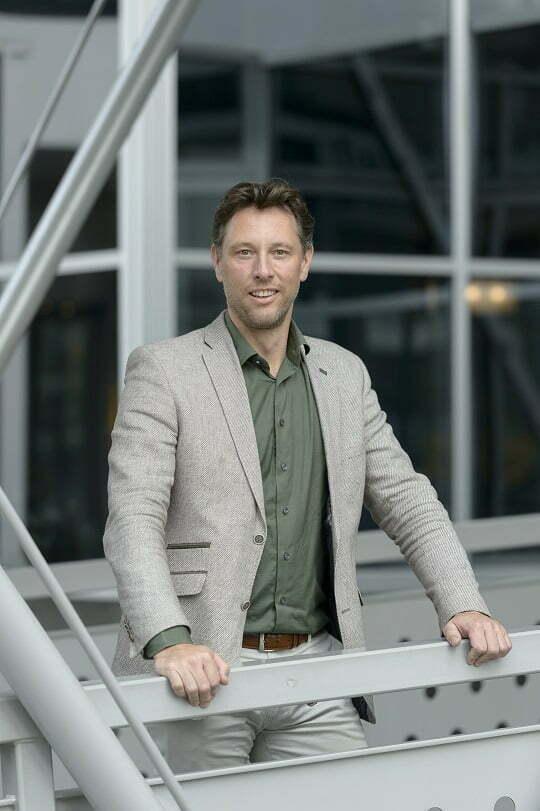 Boris Hoenson, oprichter KliniekAdvies